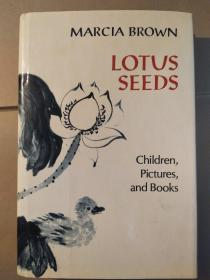 Lotus Seeds: Choldren, Pictures, and Books