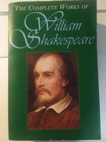 The Complete Works of William Shakespeare: The Shakespeare Head Press, Oxford, Edition