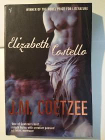 Elizabeth Costelle: Eight Lessons