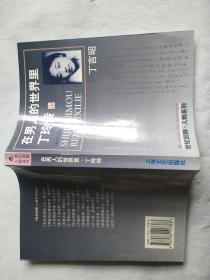 在男人的世界里:丁玲传(世纪回眸·人物系列)