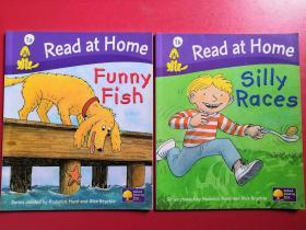 Read at Home 1a+1b