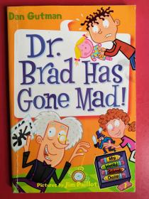 My Weird School Daze #7: Dr. Brad Has Gone Mad!  我的迷糊奇怪学校#7:布拉德医生疯了!