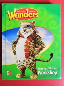 Wonders Reading/Writing Workshop 4