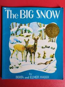 The Big Snow  大雪