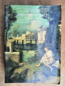 PAINTING IN ITALY 1500-1600