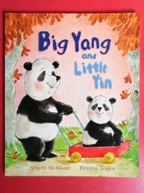 Big Yang and Little Yin
