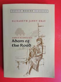 Adam of the Road (Puffin Modern Classics)  亚当之道