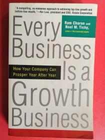 Every Business Is a Growth Business[每家公司都是成长的公司]