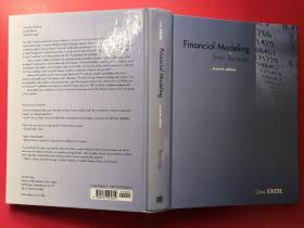 Financial Modeling - 2nd Edition:Includes CD