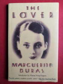 The Lover(英文 国内印本)