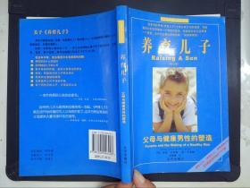 养育儿子:父母与健康男性的塑造(修订版)
