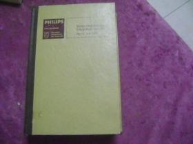 菲利浦半导体器件和集成电路参数手册 第2卷