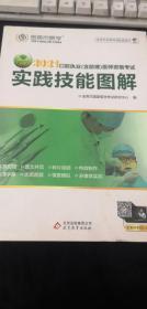 2021口腔执业(含助理)医师资格考试实践技能图解