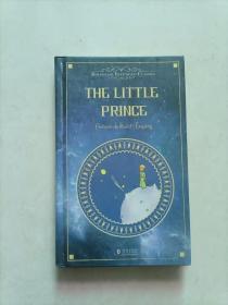 The Little Prince小王子/振宇书虫·经典文库 2本合售
