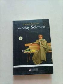 快乐的科学 英文版