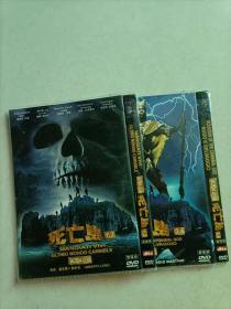 2004新版死亡岛1,2 3.4 DVD
