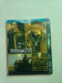 训练日 DVD