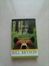 A Walk in the Woods:Rediscovering America on the Appalachian Trail (Official Guides to the Appalachian Trail)
