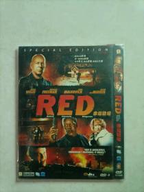 赤焰战场 DVD
