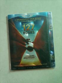127小时 DVD