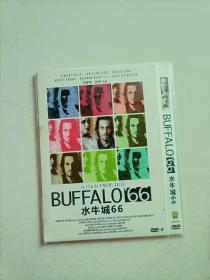 水牛城66 DVD