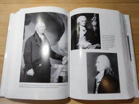 美国国父汉密尔顿传记 Alexander Hamilton 音乐剧汉密尔顿根据本书编剧