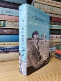 狄拉克传记 The Strangest Man: The Hidden Life of Paul Dirac, Mystic of the Atom