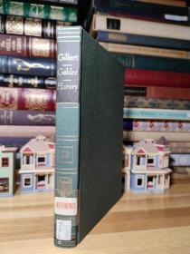 伽利略《两门新科学》、吉尔伯特 《论磁》、  威廉·哈维《心血运动》   On the Loadstone and Magnetic Bodies; Concerning the Two New Sciences; On the Motion of the Heart and Blood in Animals . Great Books of the Western World  西方世界巨著系列