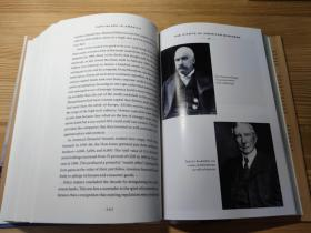Alan Greenspan . Capitalism in America: A History 艾伦·格林斯潘  美国资本主义历史