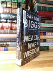 Wealth, War and Wisdom 财富 战争与智慧