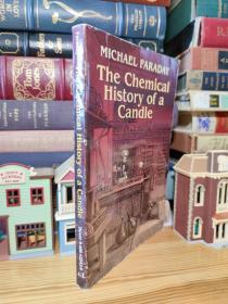法拉第 蜡烛的化学史 Faraday's Chemical History of a Candle