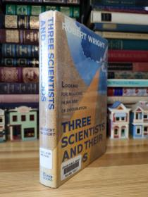 Charlie Munger推荐 Three Scientists and Their Gods: Looking for Meaning in an Age of Information