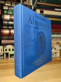 穷查理宝典 芒格的智慧 Poor Charlie's Almanack . The Wit and Wisdom of Charles T. Munger 布面精装  超大本 2.4公斤