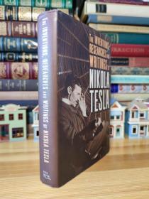 特斯拉 The Inventions, Researches and Writings of Nikola Tesla