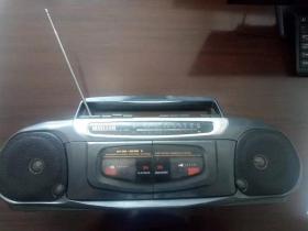 佳声牌(KSKASON)双卡录音机