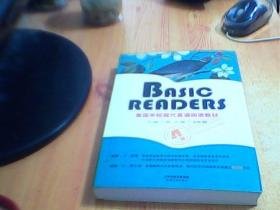 BASIC READERS:美国学校现代英语阅读教材(BOOK FOUR·彩色英文原版)     如图