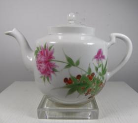 民国㊣■●江西珍品●大茶壶■---稀少