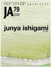 JA79 石上纯也 2010