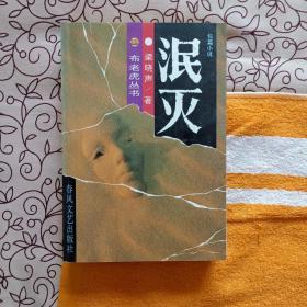 泯灭-布老虎丛书