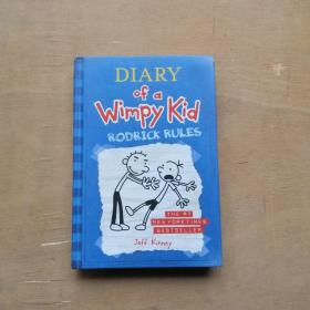Diary of a Wimpy Kid:RODRICK RULES