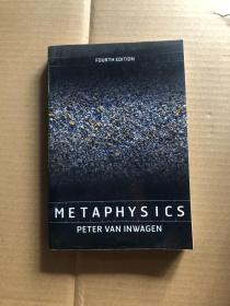 Metaphysics:Fourth Edition