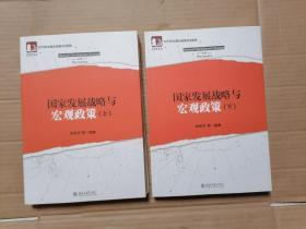 国家发展战略与宏观政策(上下册)