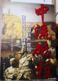 中流砥柱:中国共产党与全民族抗日战争(中册)