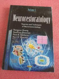 Neuroestoratoiogy.