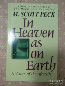In Heaven as on Earth 【英文原版 私藏 品好】