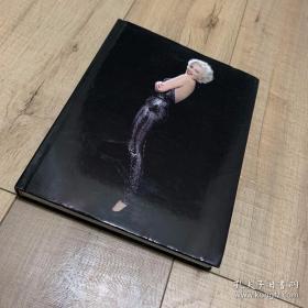 Marilyn Monroe: Metamorphosis 【英文原版 精装 私藏 品好】