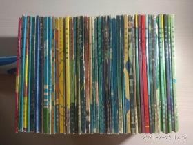 军事科普丛书24本 + 部队科普丛书24本(不重复)共48本合售