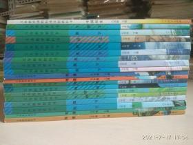 九年教育教科书:8年级数学(上下)、 8年级生物学(上下)、8年级物理(上下)、8年级地理(上下)、8年级中国历史(上册)、9年级数学(上下)、9年级化学(上下)、9年级物理(全一册)、7年级地理(上下)、7年级语文(下册)、7年级数学(下册)、 7年级生物学(下册)