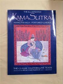 Kama Sutra:Ananga-Ranga·Perfumed Garden