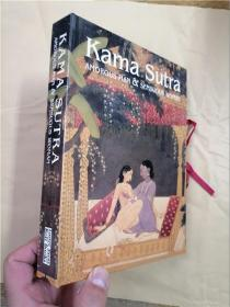 Kama Sutra:Amorous mam & Sensuous woman(两册)